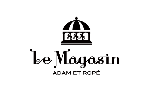 Adam et Rope' Le Magasin