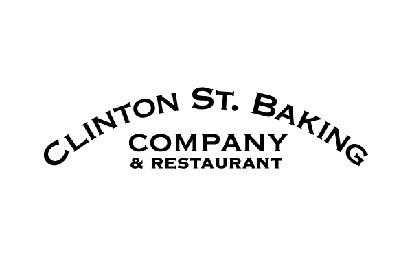 CLINTON ST. BAKING COMPANY